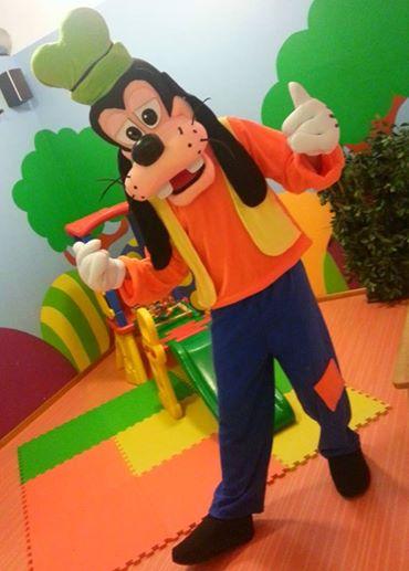 Disney - Goofy